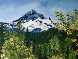 "Giclée Print of ""Mount Hood"""