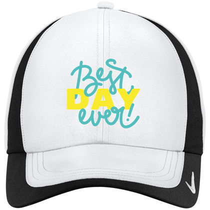 Best Day Ever 354062 Nike Colorblock Cap