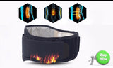 Self-heating Magnetic Therapy Back Waist Support Belt