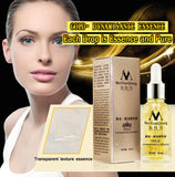 Pure 24K Gold Anti Wrinkle Face Care