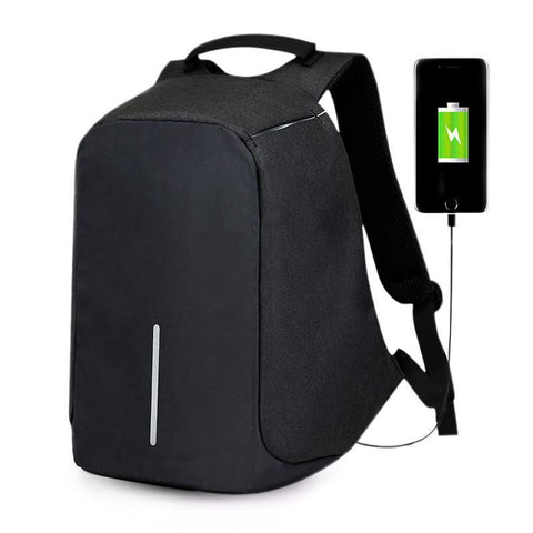 Anti Theft Waterproof Backpack