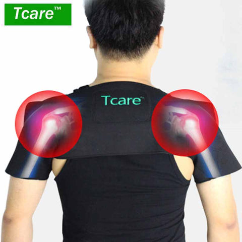 Self-Heating Magnetic Therapy Shoulder Pain Relieve Protection Belt