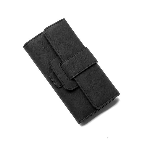 Premium Soft Leather Wallet for Ladies