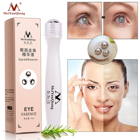 Eye Cream  for Anti-Puffiness Remove Wrinkles