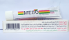 Image of 2X MEBO Cream Herbal, Natural 30 gm ointment Burns, Wounds, Skin Ulcers Treatment