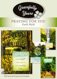 Praying for You Faith Walk (12 ct) - GY-122