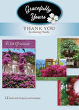 Thank YOU Everlasting Thanks Thank You (12 ct) - GY-229