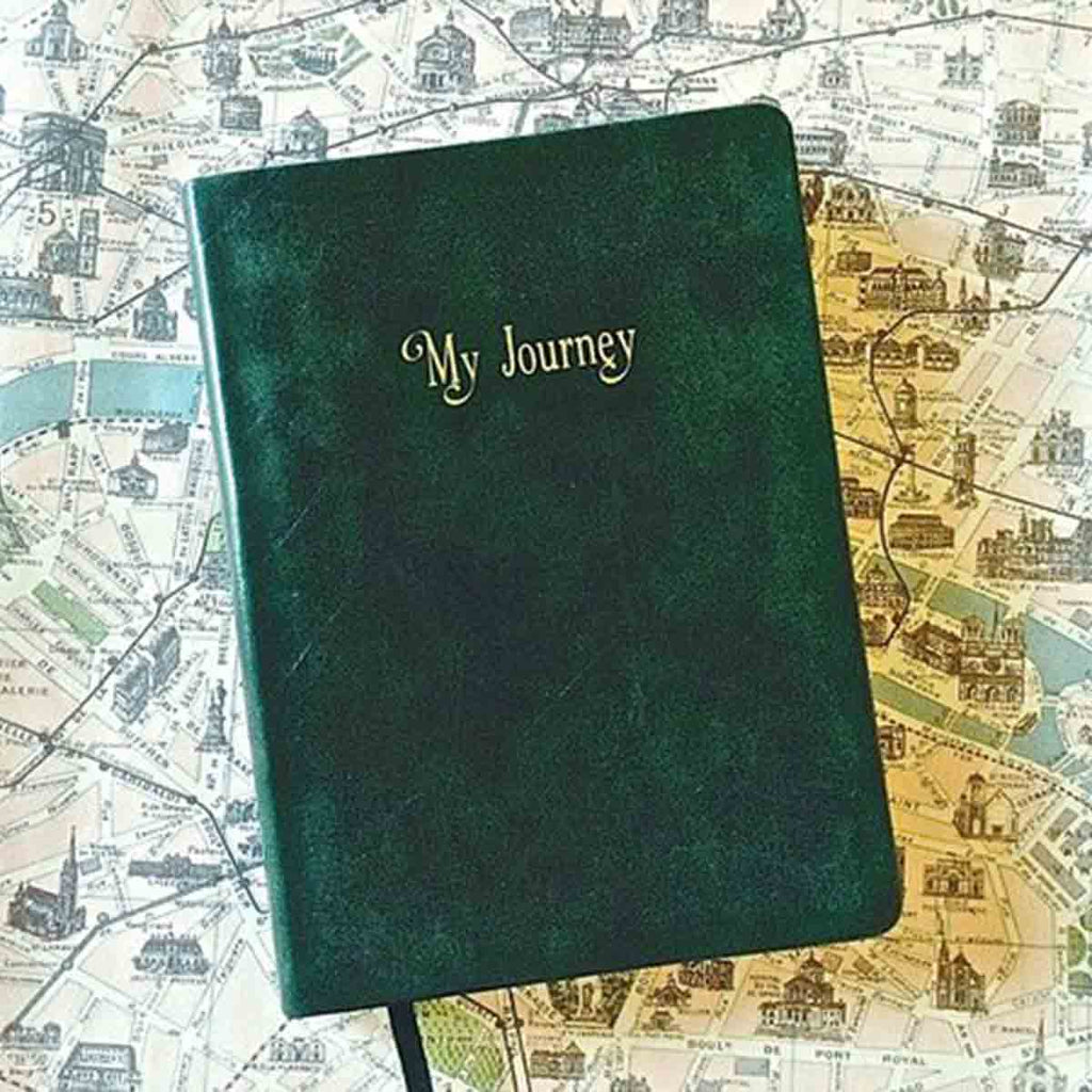 My Journey Travel Journal - GY-057