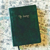 Travel Journal from AAA My Journey Travel Journal - GY-057