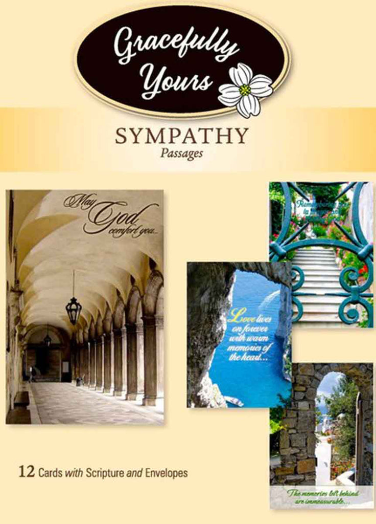 Sympathy - Passages (12 ct) - GY-226
