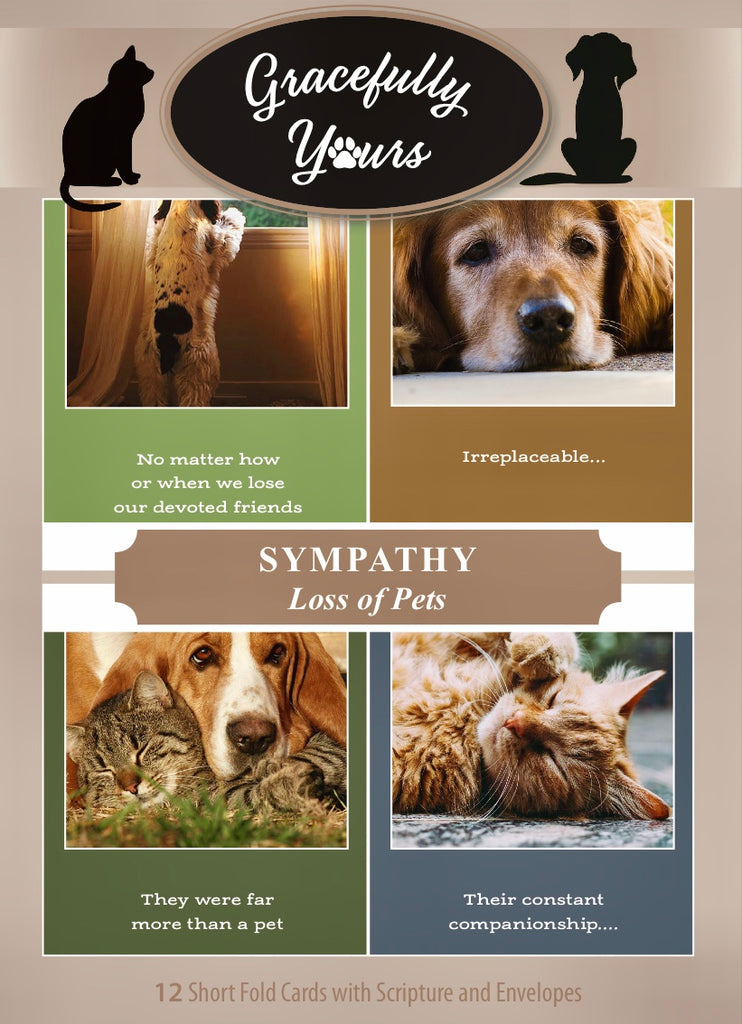 Sympathy Cards Loss of Pets  #67 ....losing a pet is like losing a friend
