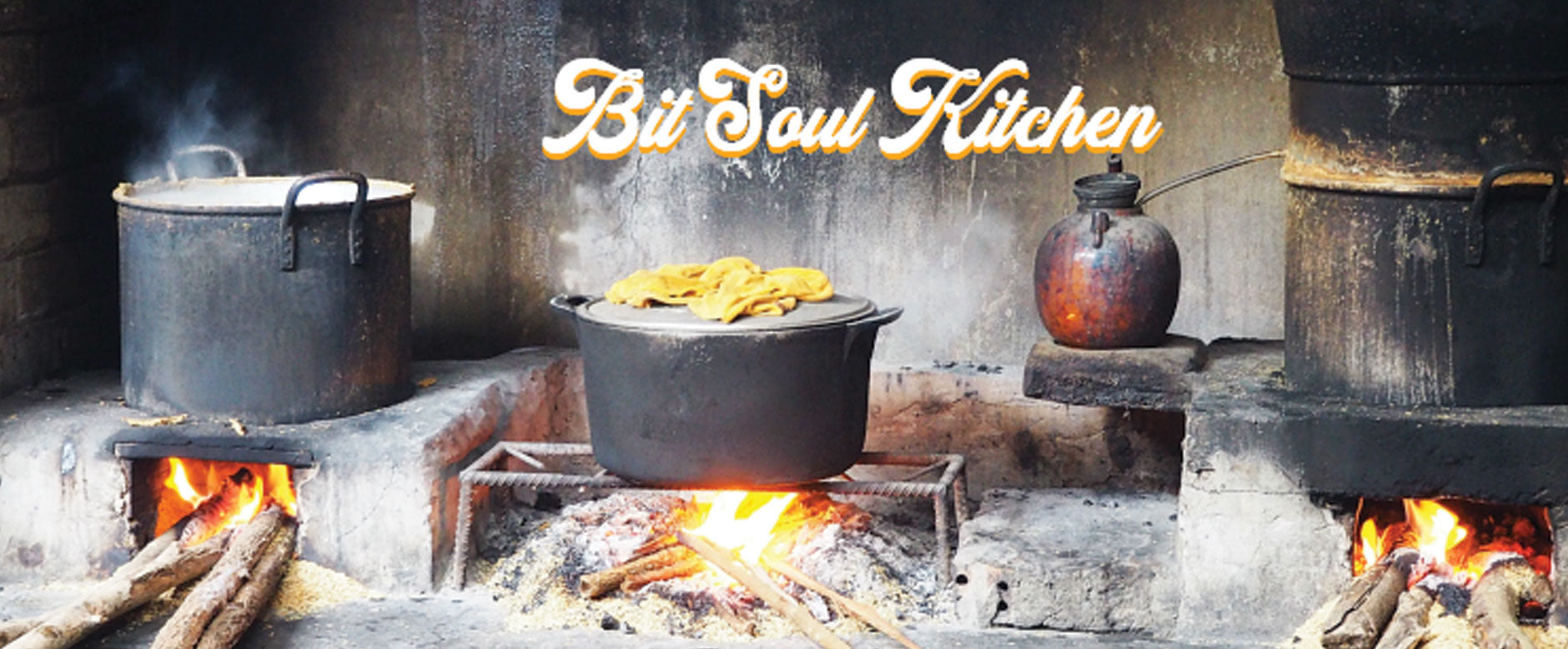 Bit Soul Kitchen