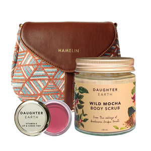 Daughter Earth Limited Edition Gift Set