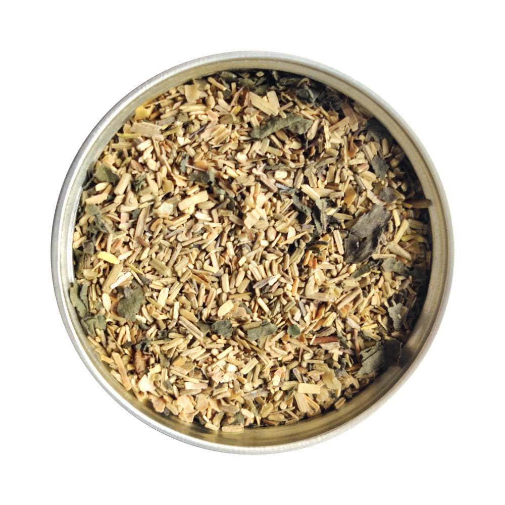 Adaptogen Infusion Teas - Set of Three Teas