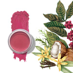 100% Vegan Vitamin-E Lip & Cheek Tint