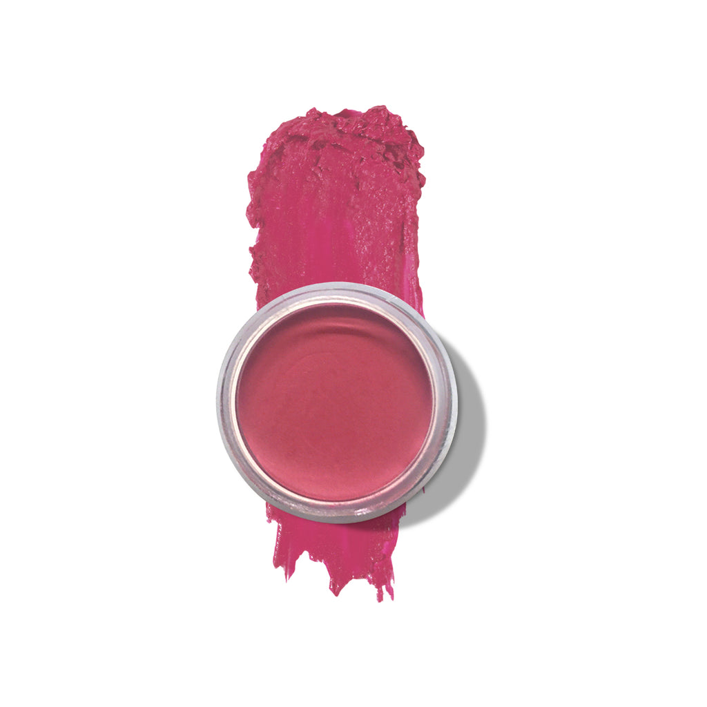 Natural Organic Lip Stick Lip and Cheek Tint