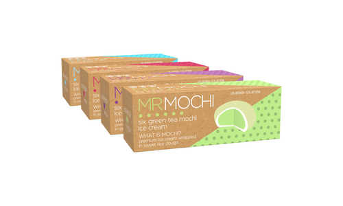 Choose Your Own 24 Mochi Pack