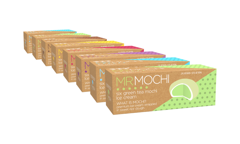 Choose Your Own 48 Mochi Pack