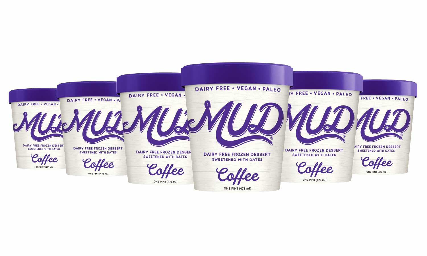 MUD Coffee Pack