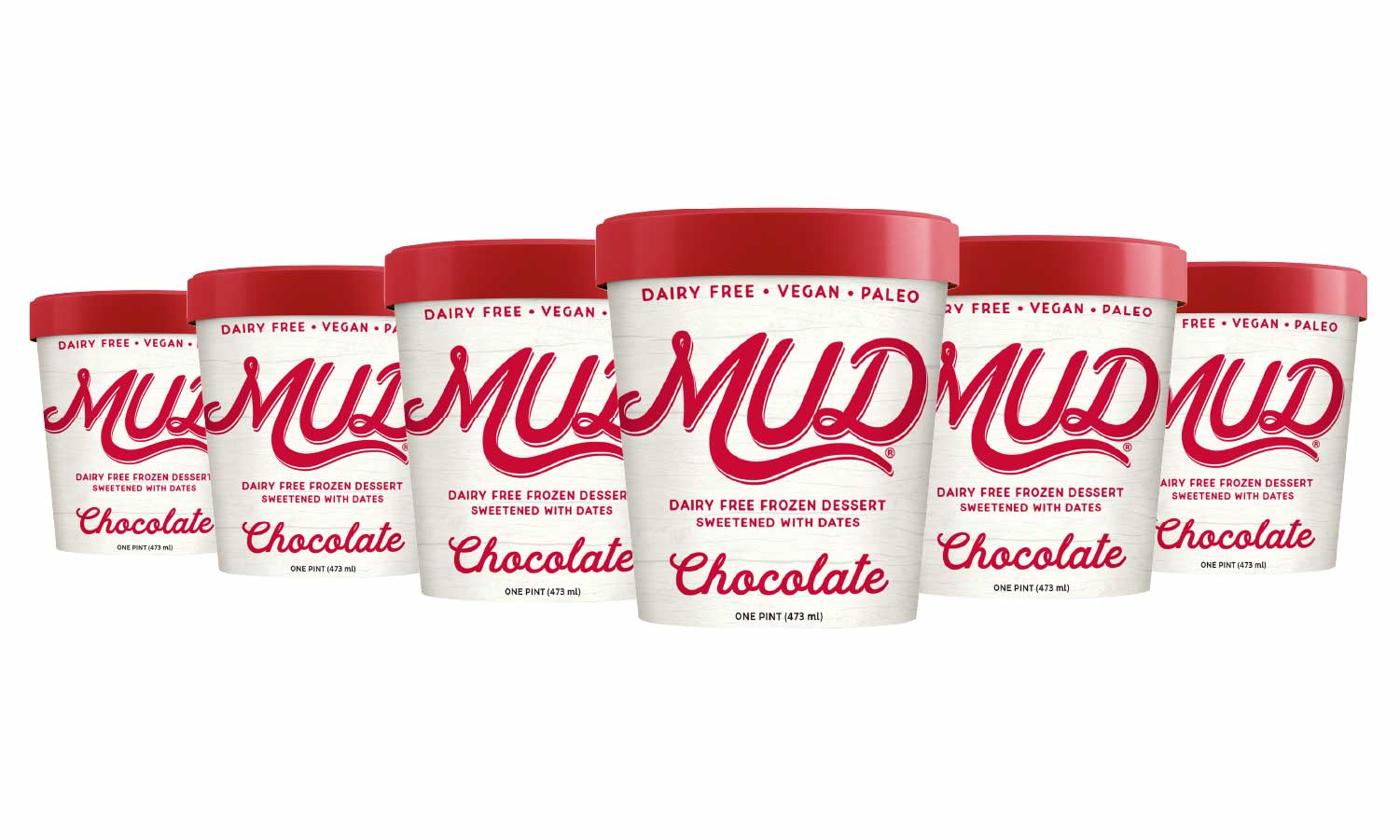 MUD Chocolate Pack