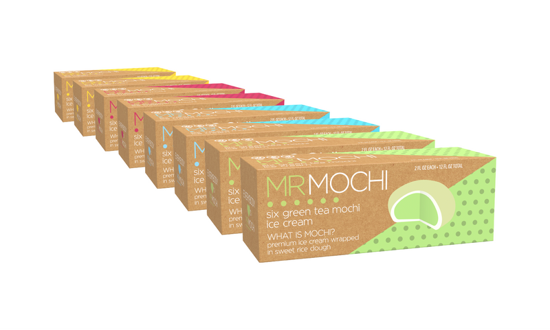 Best Seller 48 Mochi Pack