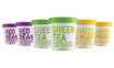 Mr. Green Tea Original Flavors Pack