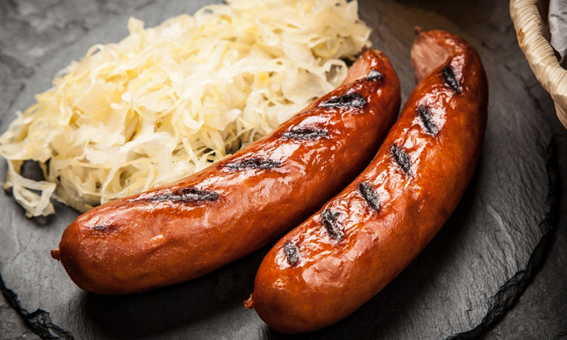 Booze Dogs - Boozy Bratwursts 6lb Variety Pack - TheBite.Life