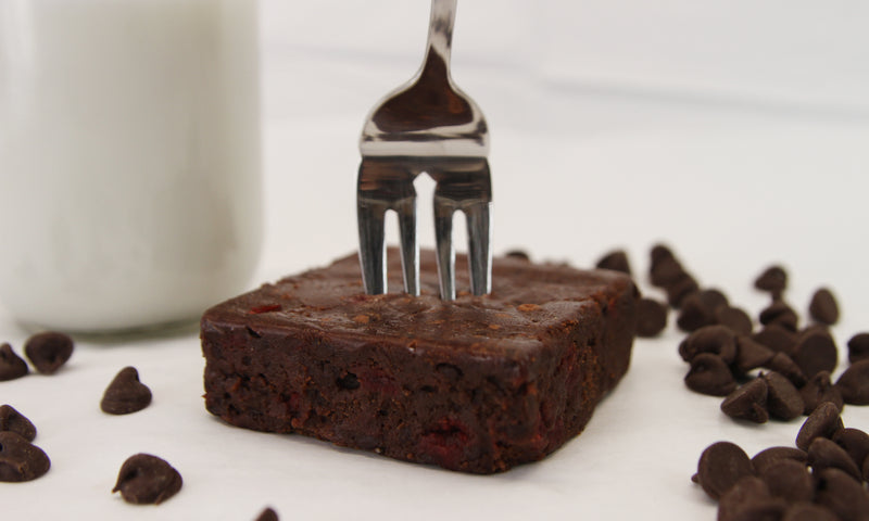 Small Batch Brownie - Classic 16 Brownie Box - TheBite.Life
