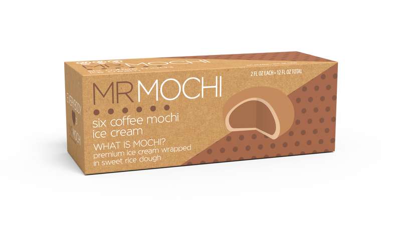 Mr. Mochi - Choose Your Own 24 Mochi Pack - TheBite.Life