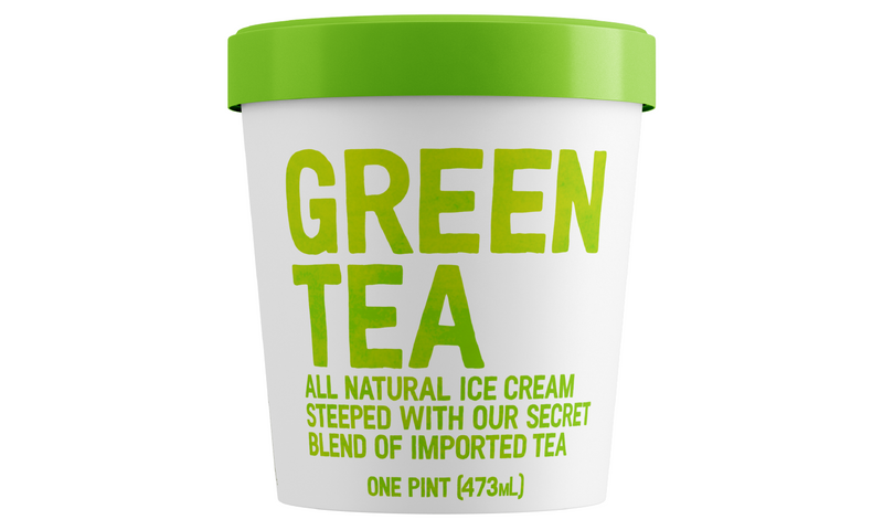 Mr. Green Tea - Original Flavors 6 Pint Pack - TheBite.Life