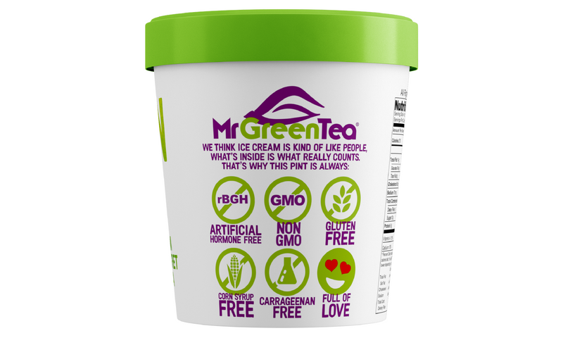 Mr. Green Tea - Choose Your Own 6 Pint Pack - TheBite.Life