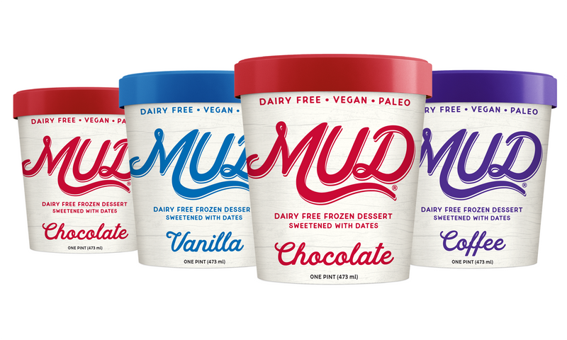 Eat MUD - Choose Your Own 4 Pint Pack - TheBite.Life