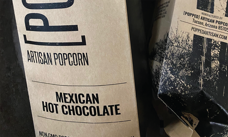 [POPPED] Artisan Popcorn - Rincon Popcorn Collection 24 Pack - TheBite.Life