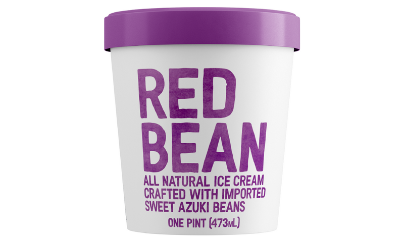 Mr. Green Tea - Red Bean 6 Pint Pack - TheBite.Life