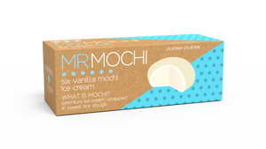 Choose Your Own 36 Mochi Pack