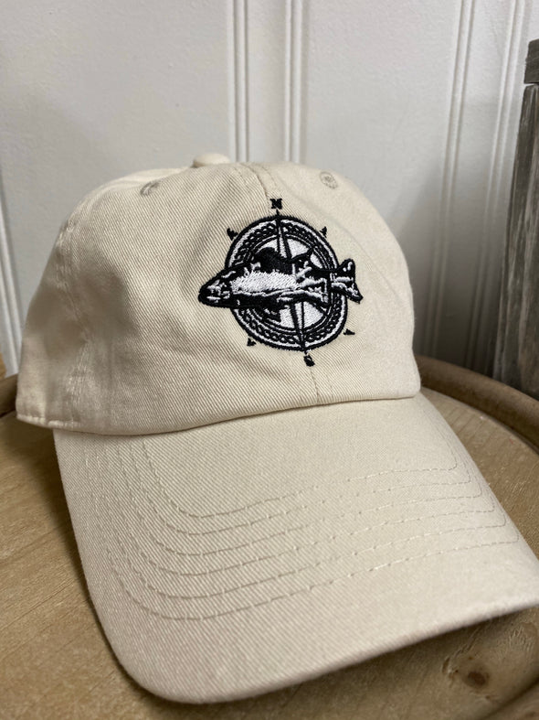 "LI Lifestyle ""Dad"" Hat"