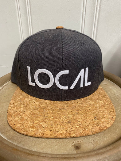 Local Cork Hat