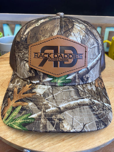 Rack Daddies Men's Hat