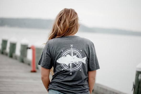 Lifestyle Bass Tee