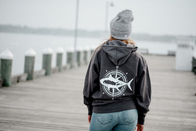 LI Lifestyle Tuna Hoodies
