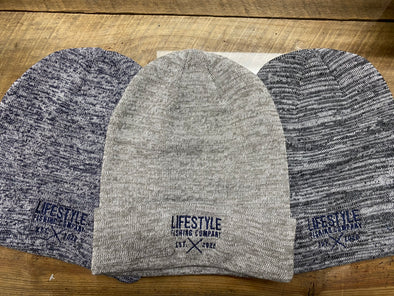 Lifestyle Fishing Co Beanie