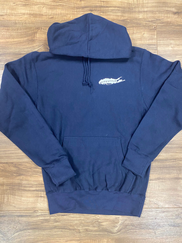 LI Lifestyle Bass Hoodies