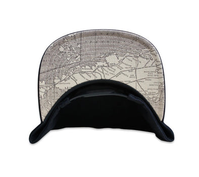 Carleton Map Hat