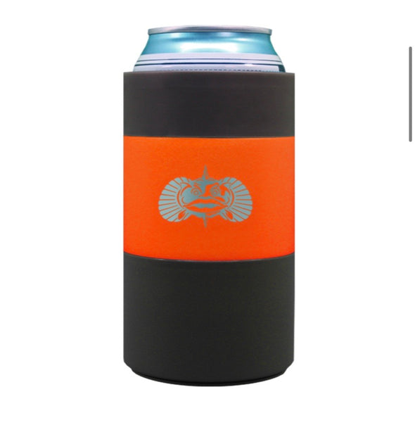 Toad Fish Non-Tip Can Cooler 12oz