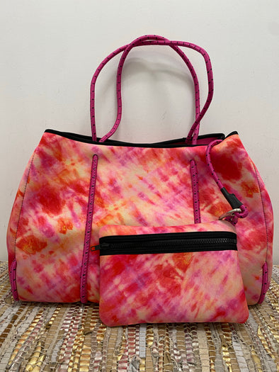 Greyson Tote Sunset