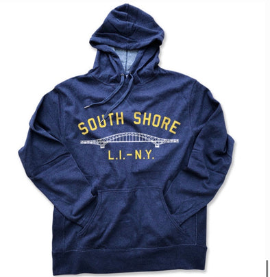 Carleton South Shore Hoodie