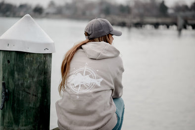 Lifestyle Bass Hoodie