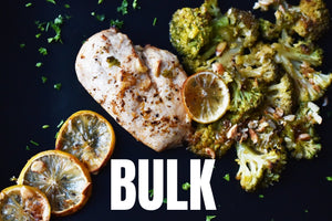 Bulk Chicken Breast