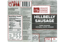 Hillbelly Breakfast Sausage Links
