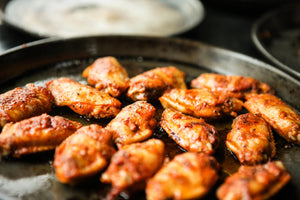 Chicken Wings - Pre-cut